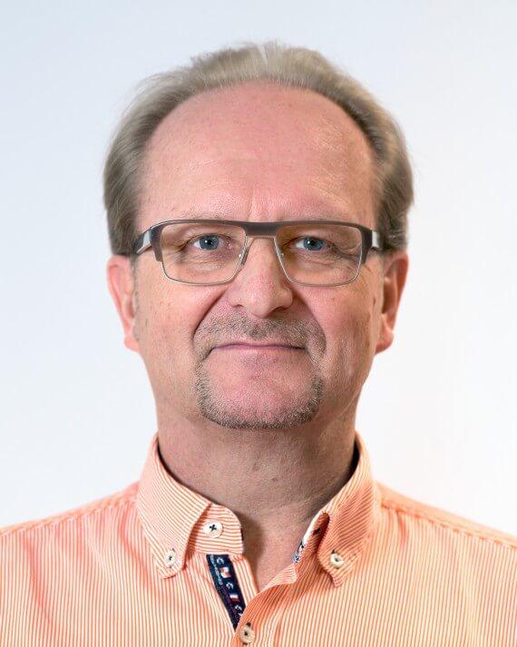 Asko Kokkonen, Toimitusjohtaja