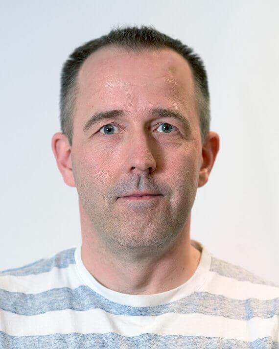 Heikki Rusanen, Työnjohtaja