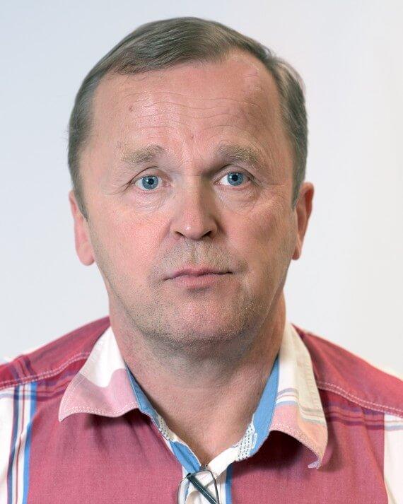Markku Pietarinen, Työnjohtaja
