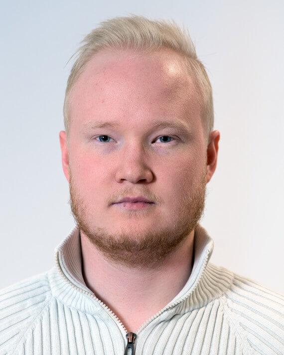 Arto Kemppainen, Työmaainsinööri