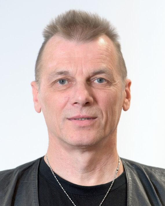 Markku Haverinen, Työnjohtaja