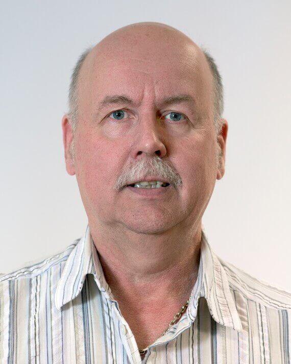 Voitto Alikoski, Työnjohtaja